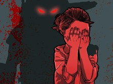 Pengumuman! Predator Seksual Anak di RI Bakal Dikebiri