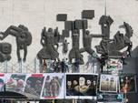 Menyemut, Irak Peringati Pembunuhan Jenderal Iran Soleimani