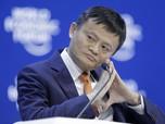 Jack Ma Berakhir di Penjara Seperti Pengkritik Pemerintah?