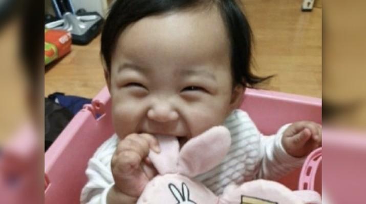 Jeongin, Bayi 16 Bulan Korban Kekerasan Ortu (Ist)