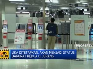 Kasus Corona Naik, Tokyo Siap-Siap Berstatus Darurat