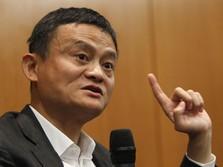 Jack Ma dan Xi Jinping Memanas, Alibaba Jadi Korban!
