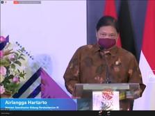 Perdagangan BEI 2021 Resmi Dibuka, Target IHSG di Level 7.000