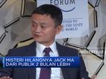 Misteri Hilangnya Jack Ma