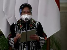 Daftar Bansos Jokowi: Bantuan Tunai, Sembako, Hingga PKH