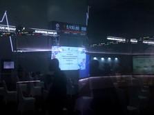 Resmi Perdagangan Saham 2021 Dibuka, IHSG Bisa Tembus 7.000