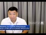 Tekan Impor LPG, PLN Dorong Program 1 Juta Kompor Listrik