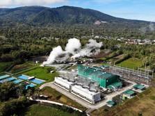 Fosil Masih Jadi Andalan, Energi Terbarukan RI Baru 11,51%