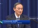PM Suga Tegaskan Olimpiade Tokyo 2021 Sesuai Jadwal