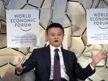 Ternyata Bukan Bitcoin Cs, Tapi Ini Ancaman untuk Jack Ma