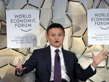 Jack Ma Lewat Akulaku Batal Jadi Pengendali BBYB, Ada Apa?