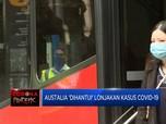 Sydney Berlakukan Denda Bagi Warga yang Tak Pakai Masker