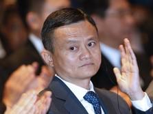 Terkuak! Misteri Hilangnya Jack Ma dari Publik 2 Bulan