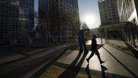 Hantu Covid Gentayangan Lagi, China Catat 109 Kasus Baru