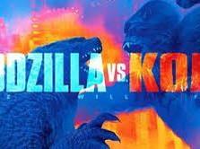 Baru Rilis, Film Godzilla Vs Kong Diprediksi Cetak Rekor