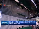 Gojek & Tokopedia Dikabarkan Akan Merger