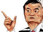 Jack Ma yang Tenggelam dalam Perang Proksi AS-China