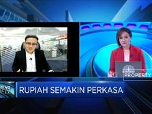 Kebijakan Moneter yang Pruden, Strategi BI Jaga Rupiah 2021