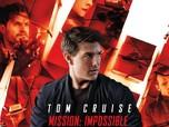 Mission: Impossible 7 Segera Rilis, Tom Cruise Janji Kejutan