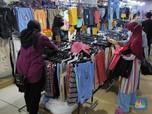 Inflasi Ramadan Diramal Selow, Ekonomi RI Belum Berlari