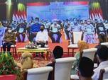 Target Pemberian Sertipikat Tanah Jokowi di 2020 Meleset