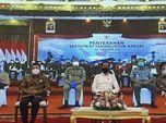 Jokowi Soal Vaksinasi Covid-19: Minggu Depan Sudah Dimulai!