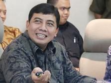 Berita Duka, Pungky P Wibowo Direktur Eksekutif BI Wafat