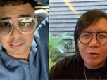 Dipompom Artis, MCAS Bantah Bayar Raffi Ahmad & Ari Lasso
