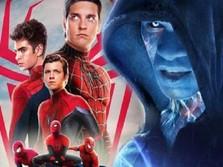 Tonton The Amazing Spider-Man Saat Sahur & Raih Hadiahnya