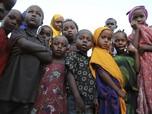 Sedih! Baru 2% Vaksin Covid-19 Dunia yang Diberikan ke Afrika