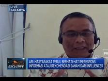Siap Masuk Pasar, Investor Asing Nantikan Pemulihan Covid RI