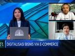 Dorong Produk Lokal Go Global Melalui Digitalisasi