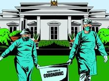 Pekan Depan, Jokowi & Para Menteri Disuntik Vaksin Sinovac