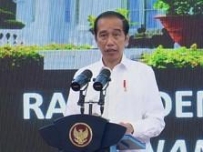 Jokowi Disuntik Vaksin Pekan Ini, Duet IHSG-Rupiah Reli Lagi
