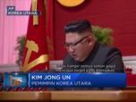 Kim Jong Un Akui Rencana Pembangunan di Negaranya Gagal Total