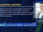 MCAS Bantah Berikan Endorsement ke Influencer