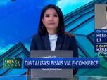 MDI Ventures: Pandemi Percepat Digitalisasi Bisnis e-Commerce
