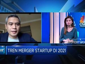 Merger, Startegi Startup Kembangkan Bisnis Menjadi Super Apps