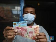 Pak Jokowi, Bantuan Tunai Rp300 Ribu Sudah Diterima Warga Lho