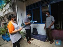 Bansos Jokowi 2021: Bantuan Sosial Tunai, PKH, dan Sembako