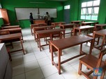 Media Asing Pertanyakan RI Belum Gelar Sekolah Tatap Muka