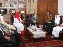 Putri Saudi Doyan Indomie, Sinyal Positif Saham ICBP-INDF?