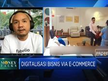 Rebranding, Strategi Perluasan Pasar Produk UMKM
