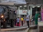 Ngeri! Kematian Membludak, Ini yang Dilakukan RS Thailand