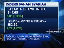 2021, Saatnya Ambil Peluang Investasi di Saham Syariah