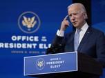 Bos BKPM Ragu Joe Biden Bawa 'Berkah' Buat RI