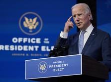 Top Biden! Dua Senjata Pamungkas Buat Ekonomi AS Meroket