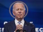 Kapan Pelantikan Resmi Presiden AS Terpilih Joe Biden?