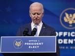 Ngeri, Biden Ditarget Milisi Rasis di Pelantikan Presiden AS