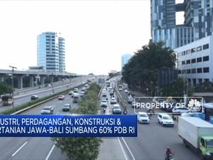 Jokowi Injak Rem Darurat, PSBB Jawa-Bali Diperketat
